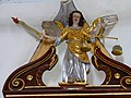 Kirche Greith missmutiger Engel.jpg