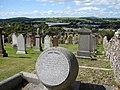 Kirkcudbright Cemetery - geograph.org.uk - 698536.jpg