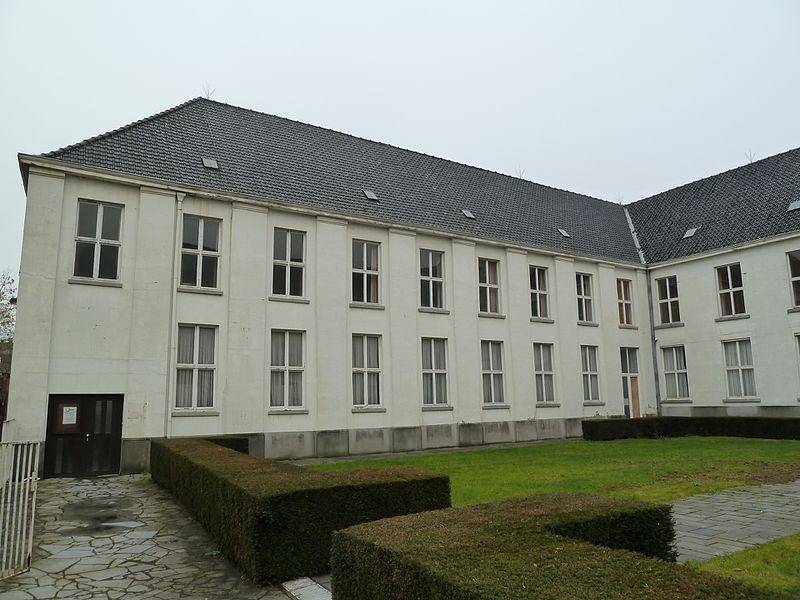 Klooster de Pélichy en basisschool