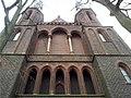 Kloosterkerk Missiehuis St-Michaël, Steyl 05.jpg