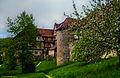 Kloster und Schloss Bebenhausen -- Monastery and castle Bebenhausen (14189931086).jpg