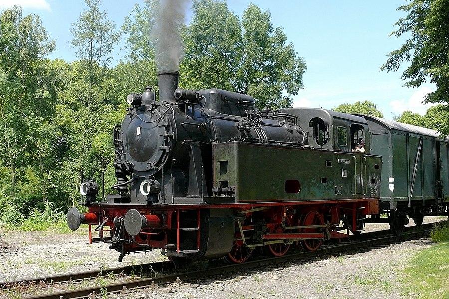 Knapsack Kupferdreh 05.2009