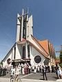 Kościół pw. Świętego Józefa Sebastiana Pelczara.jpg