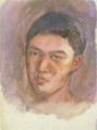 KogaHarue-1915-Self-Portrait.png