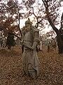 Kong Shangxian - warrior - P1060129.JPG