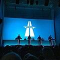 Kraftwerk - Autobahn, Düsseldorf 2013.jpg