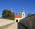 Krakow CamaldoleseMonastery H59.jpg