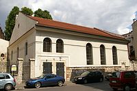 Krakow synagogue 20070805 1109.jpg