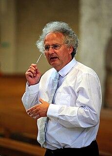 Roderich Kreile choir director