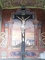 Kreuzkapelle Friedhof Mariatrost Innenraum 2011-09-14.jpg