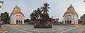 Krishnachandreswar and Raktakamaleswar - Twin Shiva Mandir - Bhukailash Rajbati Estate - Kidderpore - Kolkata 2015-12-13 8224-8229.tif
