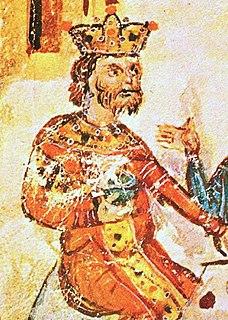 Khan of Bulgaria