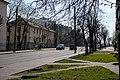 Kuźmy Čornaha street (Minsk) 1.jpg
