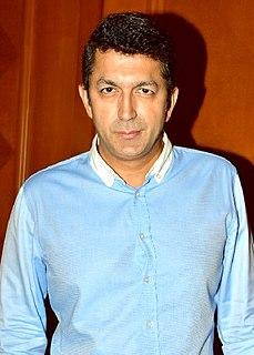 Kunal Kohli Indian film director