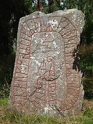 Pilgrimsvandring i Lunger at Arbogabygdens frsamling, Arboga