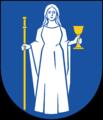 Kungsbacka kommunvapen - Riksarkivet Sverige.png