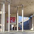 Kunstmuseum Bonn, Eingangsbereich-2638.jpg