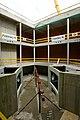 Kustvissersvaartuig OD.1 Martha wordt overgebracht naar het nieuwe Nationaal Visserijmuseum te Oostduinkerke - 372736 - onroerenderfgoed.jpg