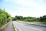 Kyoto Prefectural Road Route 62 Ujikoya line Minami-bypass in Minami, Ujitawara, Kyoto June 24, 2018 04.jpg