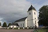 Fil:Kyrkan i Dala-Husby.JPG