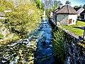 L'Ignon, en aval du pont de Moloy.jpg