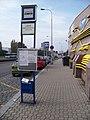 Ládví, stanice metra a zastávka autobusů (01).jpg