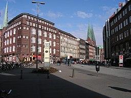 Klingenberg in Lübeck