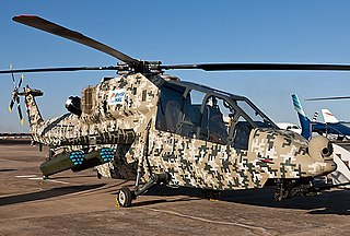 HAL Light Combat Helicopter Indian combat helicopter