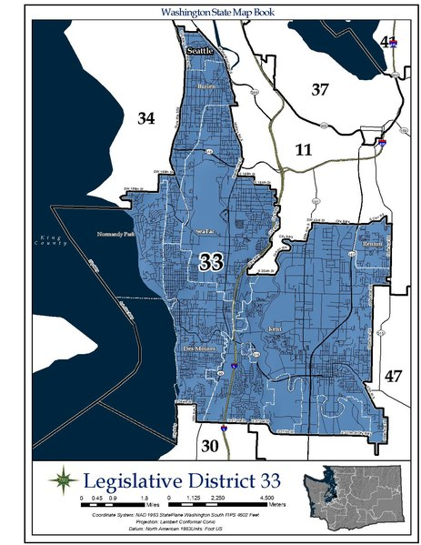 wa state legislative district map with File Ld 33 on File United States House of Representatives  Washington District Map in addition File United States Capitol   west front additionally Candidates Meet Greet additionally Washington State Maps Interest also 70e8a596a718b85b48257a7200142f1a.