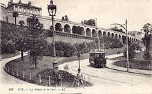 Restaurant Vanves Rue Jean Bleuzen