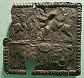 LM f K, rilievo bronzeo con scena di misteri, da weihegabe aus virunum, 150 circa.JPG