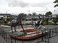LOS CABALLITOS DE MERA - panoramio.jpg