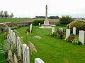 La Belle Alliance Cemetery -2.JPG