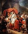 La Duchesse de Bourgogne arrêtée aux portes de Bruges - Sophie Rude - MBA Lyon 2014.JPG