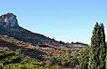 La Foradà, bancals de cirerers i xiprers, la Vall de Gallinera.jpg