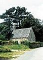 La Roche-Derrien. Chapelle de Pitie. 1988.jpg
