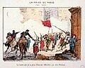 La barricade de la place Blanche défendue par des femmes lors de la Semaine sanglante.jpg