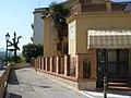 La casa con l'orologio solare - Appignano del Tronto - panoramio.jpg