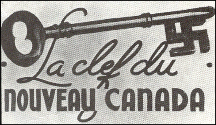 La clef du nouveau Canada