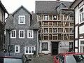 Laasphe historische Bauten Aufnahme 2006 Nr 32.jpg