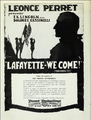 Lafayette, We Come Léonce Perret 1918.png