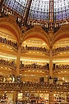 Laika ac Galeries Lafayette (10653278434)