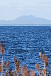 Lake Kasumigaura and Mt.Tsukuba,Inashiki-city,Japan.JPG