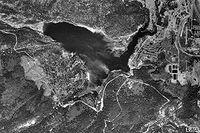 Lake Siskiyou satellite view.jpg