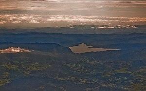 Te Urewera - Lake Waikaremoana in Te Urewera