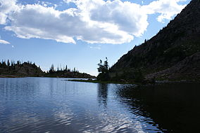 Lake of the Crags.JPG