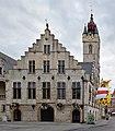 Lakenhal en stadhuis van Dendermonde (DSCF0480).jpg