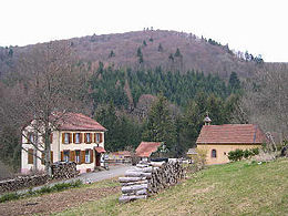 Lamadeleine-Val-des-Anges – Panorama