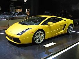 Lamborghini Gallardo Wikipedia Tiếng Việt