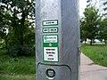 Lampa 013983, výrobní štítek.jpg
